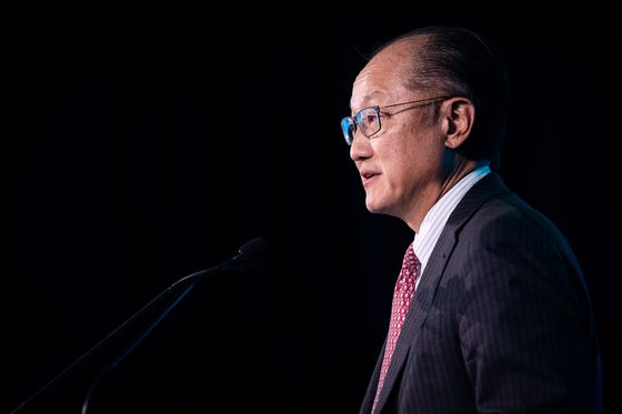 TrumpSeeks World Bank Candidate Who Can Retain U.S. Grip, Sources Say