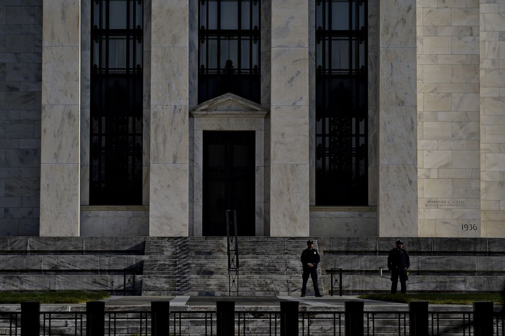 Fed Pushes Back Against Rate Cuts That Markets Continue to Seek