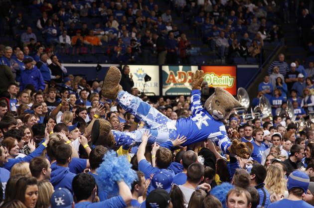 Best College ROI: Kentucky