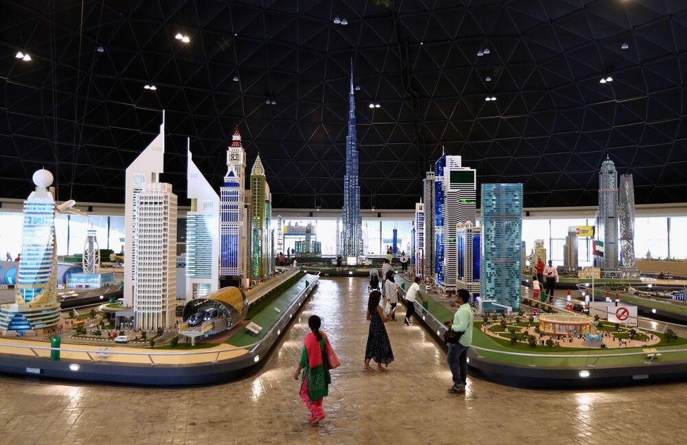 Legoland Dubai Owner Resets Visitor Targets, Restructures Debt