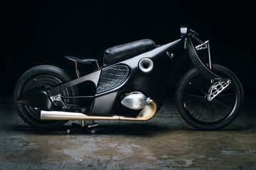The Hand-Built Genius of Revival's Six-Figure Motorcycles