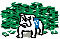 relates to Got $5 Million? Yale Will Manage It, But You Won't Get It Back