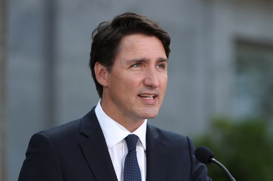 Trudeau Has 12 Days to Salvage His Career After Election Blunder