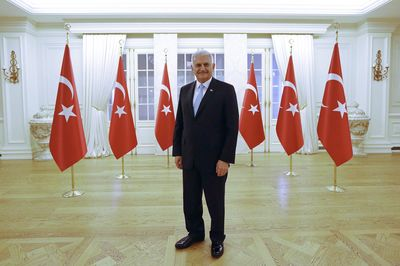 Turkey Cabinet Overhaul Coming as Erdogan Eyes Party Return ...