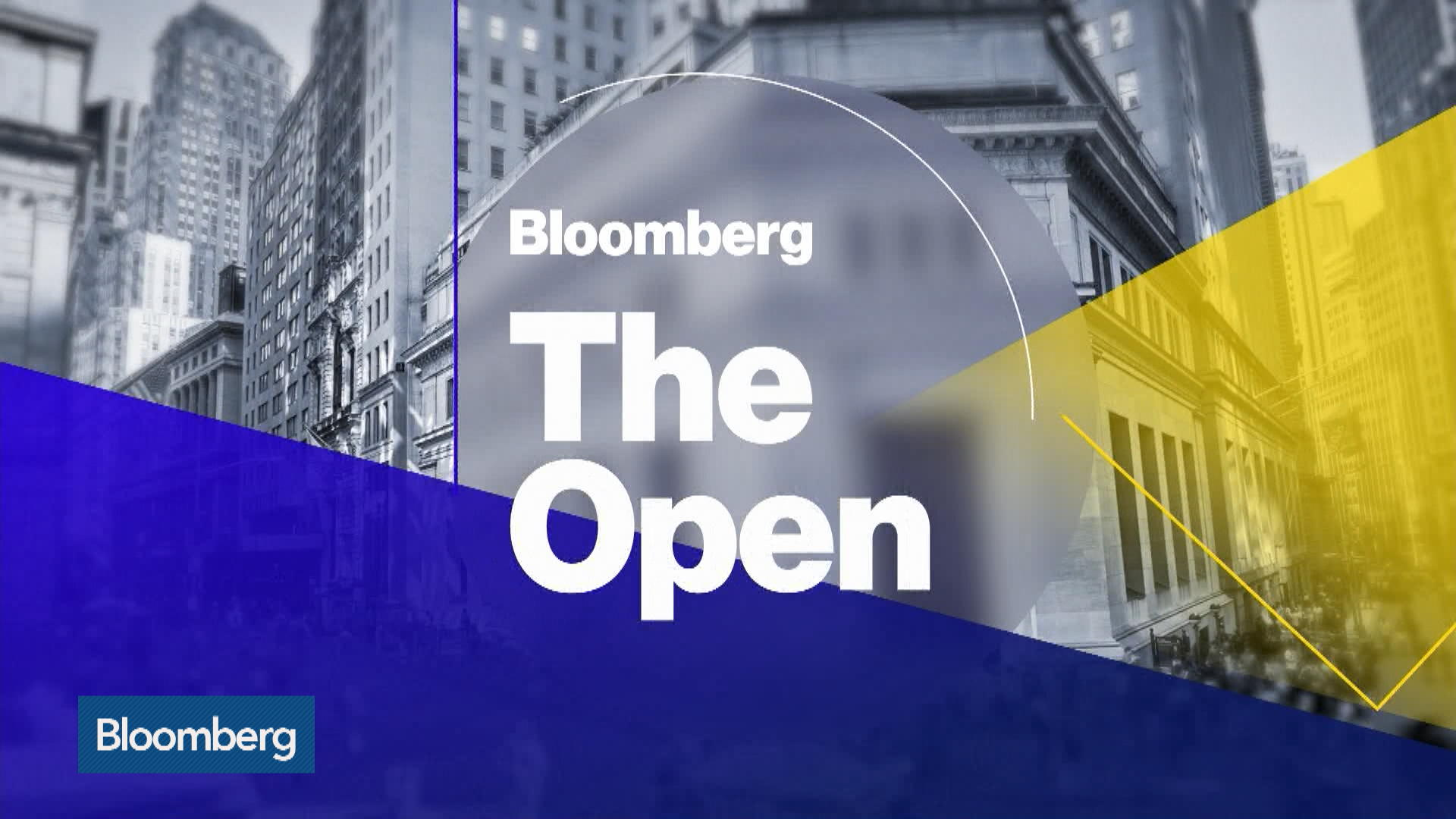'Bloomberg Markets: The Open' Full Show (06/18/2019)