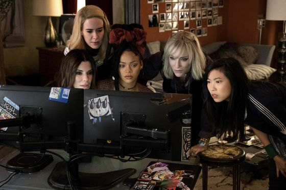Could Ocean's 8 Actually Work?