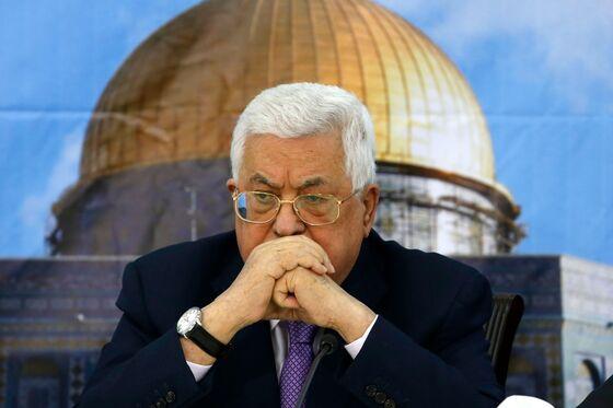 U.S. Sounds Abbas Out on Palestinian-Jordan Confederation