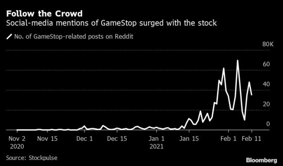 Robots on Wall Street Wrestle With Confusing World of Reddit