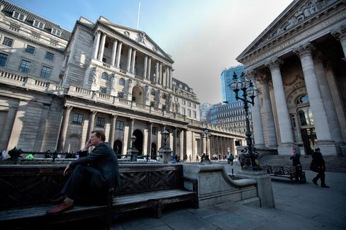 Large Says BOE's New Powers Need Not Overwhelm Policy Makers
