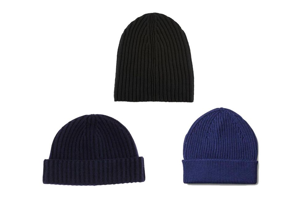 0d18743a89ee4 Best Winter Hats for Men  Cashmere Beanies
