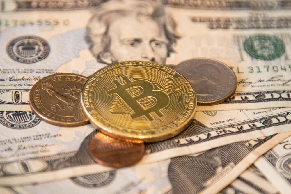 BTC USD | Andamento e quotazioni Bitcoin live | AvaTrade