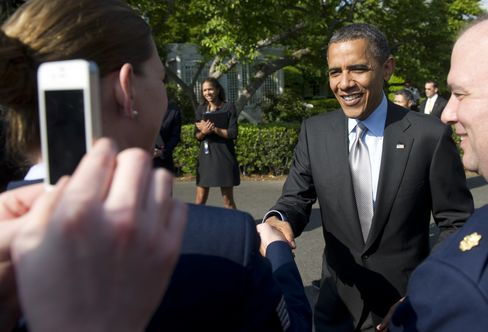 Obama Moves to End Deceptive Recruiting of Veterans by Schools