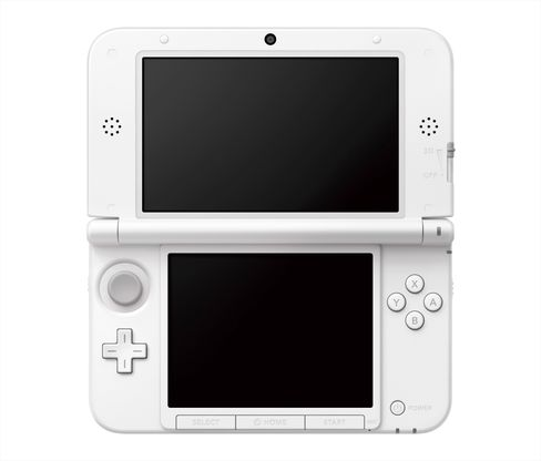 Nintendo to Introduce Bigger 3DS Next Month to Revive Profit