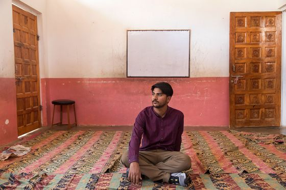 How Big Tech Is Importing India's Caste Legacy to Silicon Valley