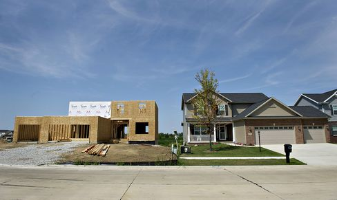 Home Prices in U.S. Cities Increased 0.5% in Year Ended June