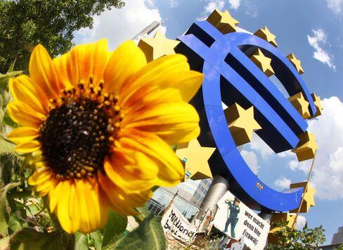 EU Recruits ECB to Lead National Regulators in Bank-Crisis Fight