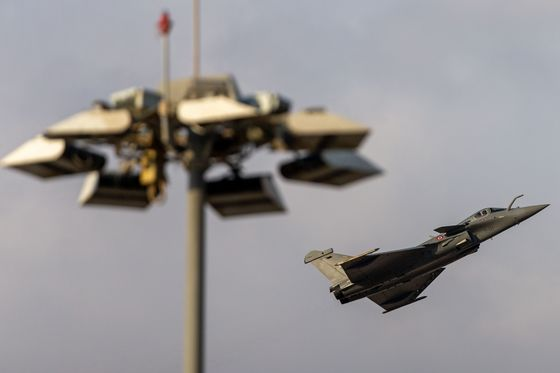 UAE Steps Back From Wars as Biden Reasserts Mideast Role