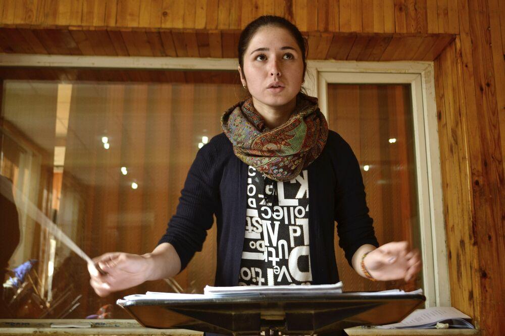 'We Won't Be Silenced,' Afghan Female Musicians Tell Taliban