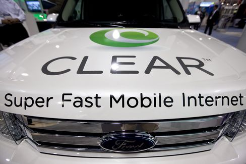 Clearwire Is Said to Seek Up to $5 Billion in Auction