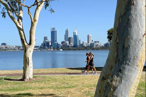 Australia's Economic Growth