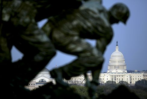 Debt Ceiling Deadline Pushed Back as Growth Lifts U.S. Revenue
