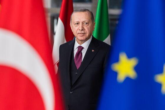 Turkey's New Canal Across Istanbul Will Cost $15 Billion