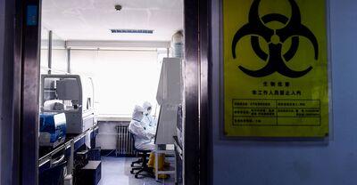 Virus China GETTY Sub