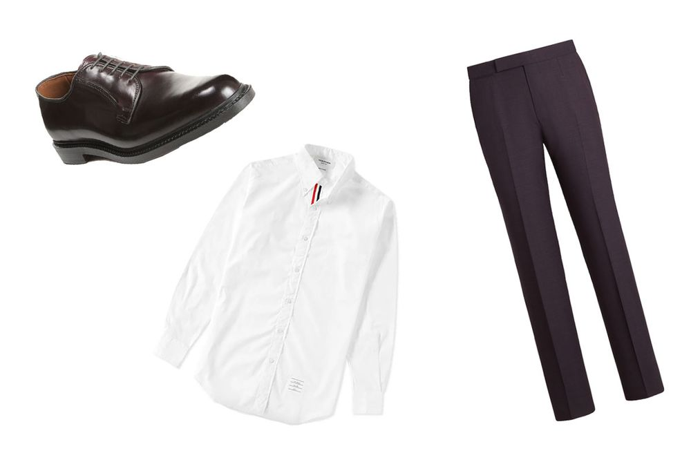 06926bc10d9c relates to What to Wear at Goldman Sachs Now That There s a Flexible Dress  Code