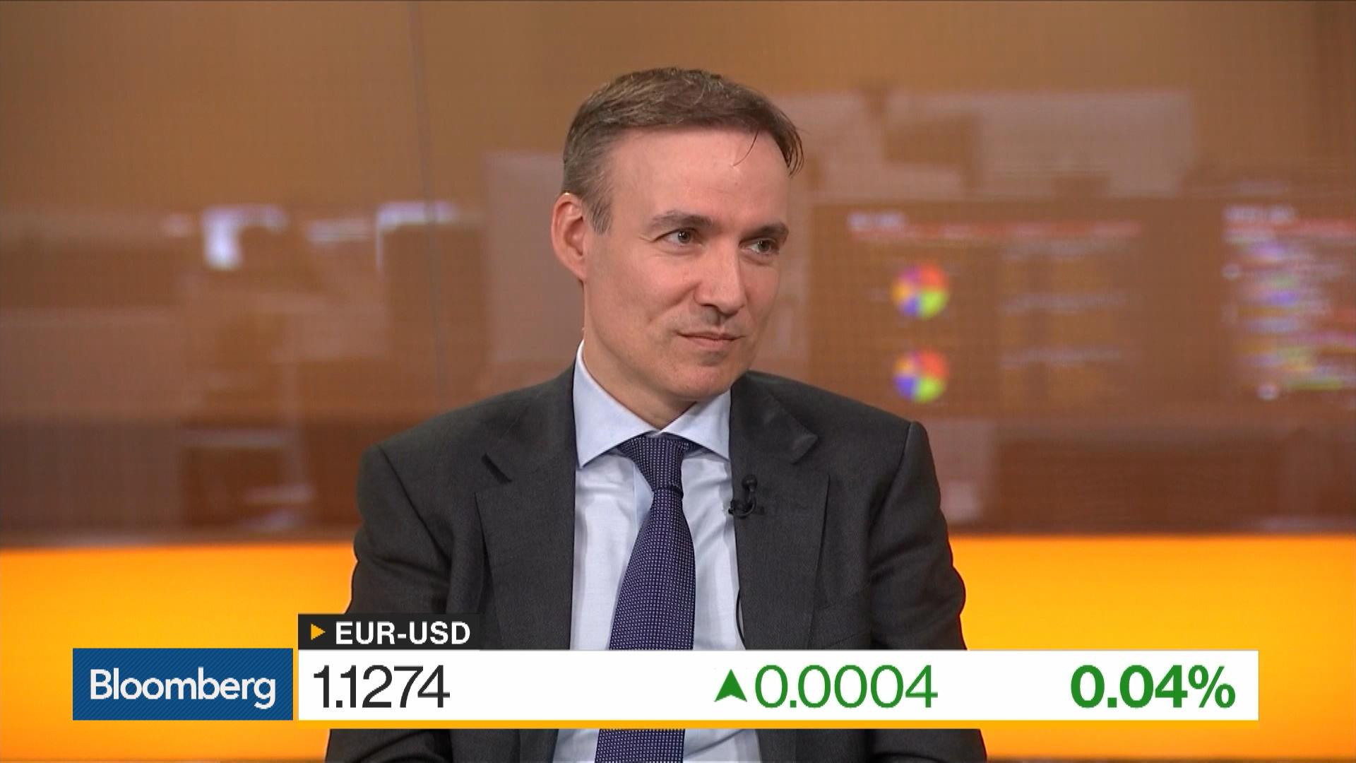 UBS' Arend Kapteyn on ECB