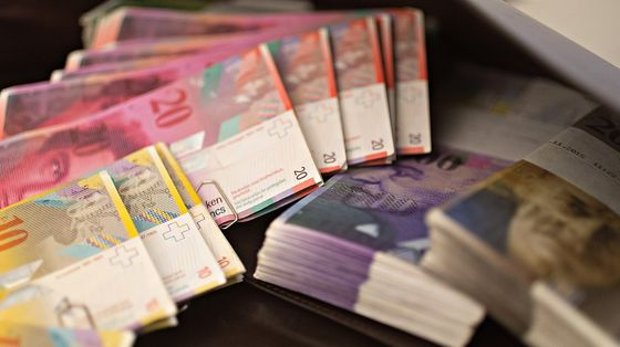 U.S. Tags Switzerland Currency Manipulator, Keeps China on Watch