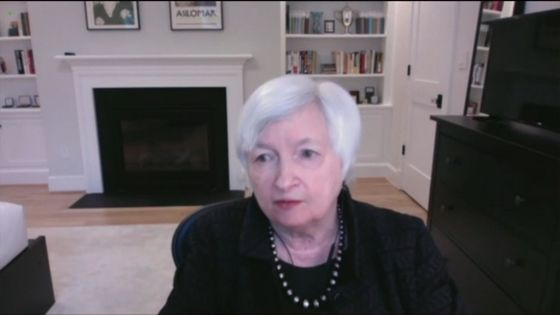 Yellen Spars With GOP Senator Over Expansion of IMF Funding