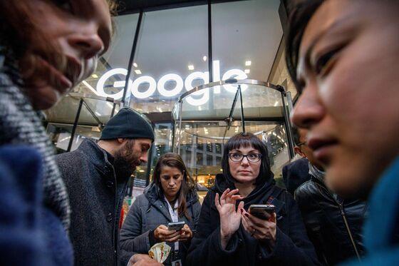 Google Culture War Escalates as Era of Transparency Wanes