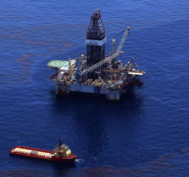 Efforts to stop spill continue