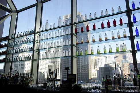 Hyatt Quarterly Profit Rises on Hotel Demand in U.S. Cities