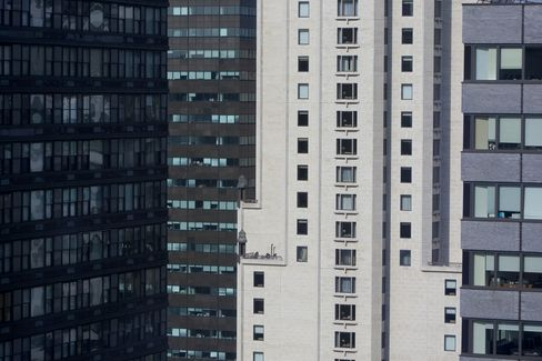 Norway's Wealth Fund Targets U.S. Real Estate by End of 2013