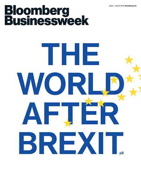 Featured in Bloomberg Businessweek, July 4 - 10, 2016. Subscribe now.