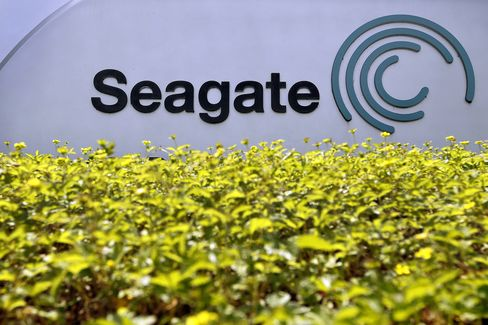 Seagate Technology Headquarters