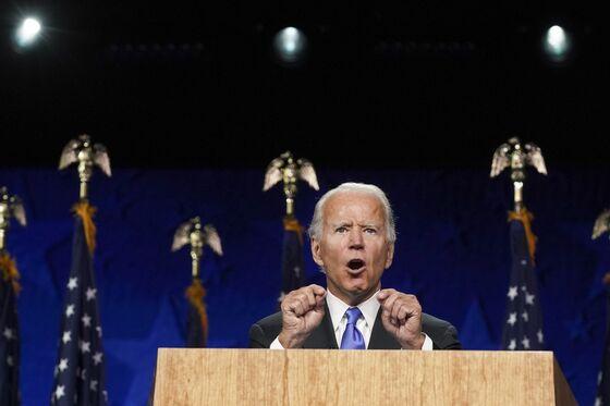 Biden Has Upper Hand Over Trump in Debate Expectations Game