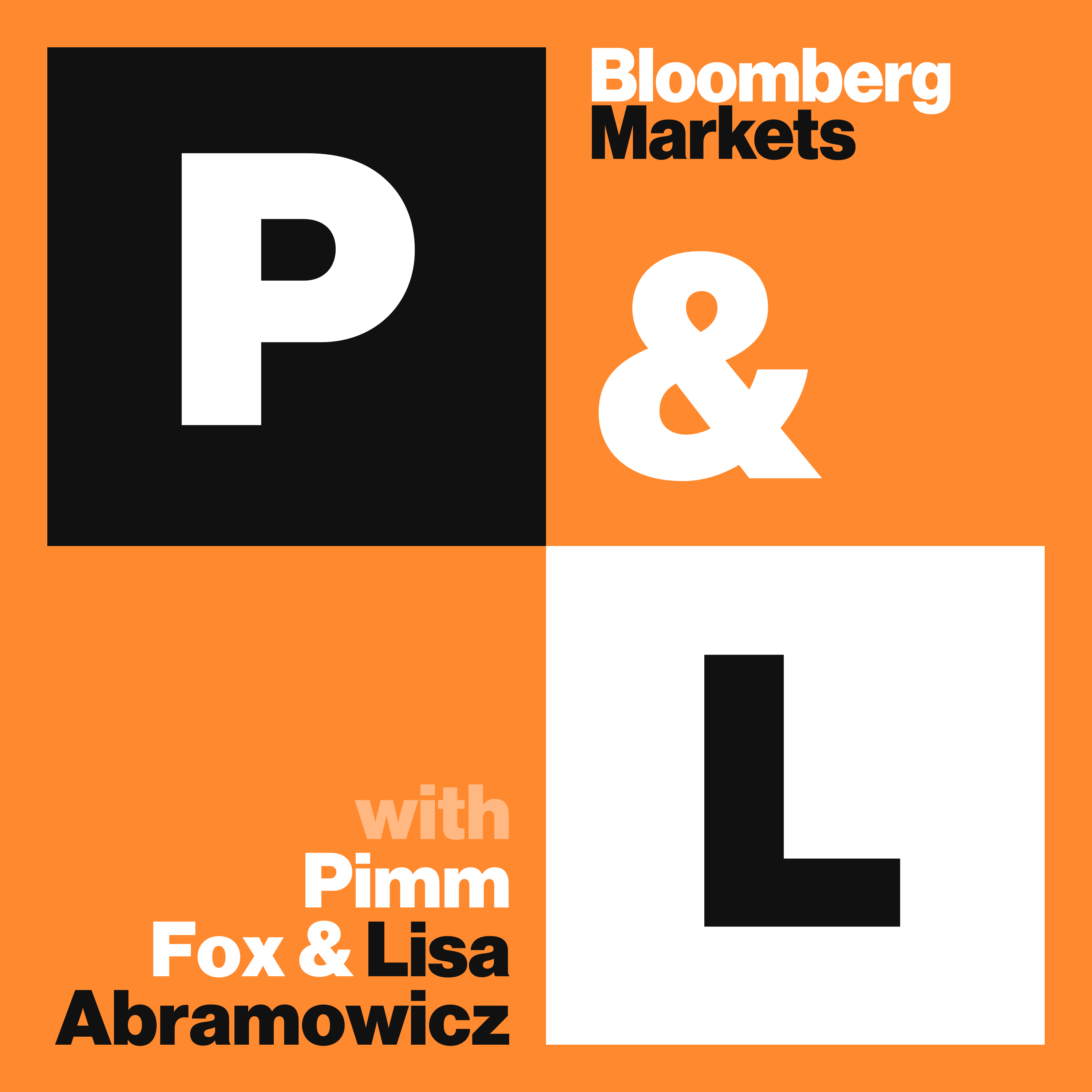 <![CDATA[P&L With Pimm Fox and Lisa Abramowicz]]>
