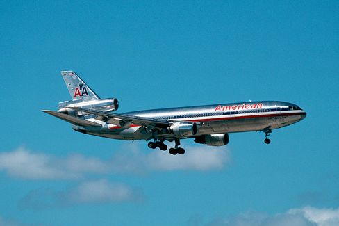 The 787 and the DC-10: A History of Two Troubled Jets