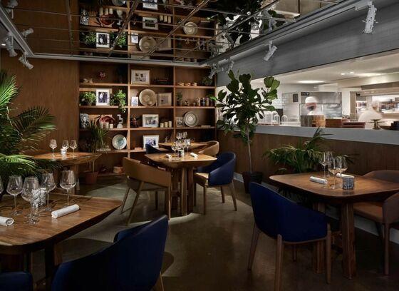 Michelin Picks Best Restaurants in Washington Despite Pandemic Closures