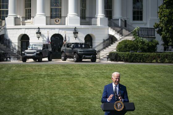 Foreign Automakers Criticize White House Embrace of Union Plants