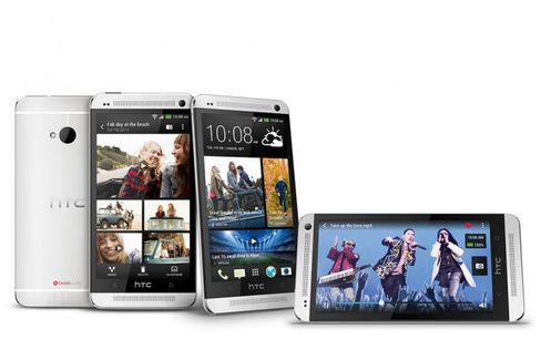 HTC One's Hard Sell: This Phone Isn't for Everyone