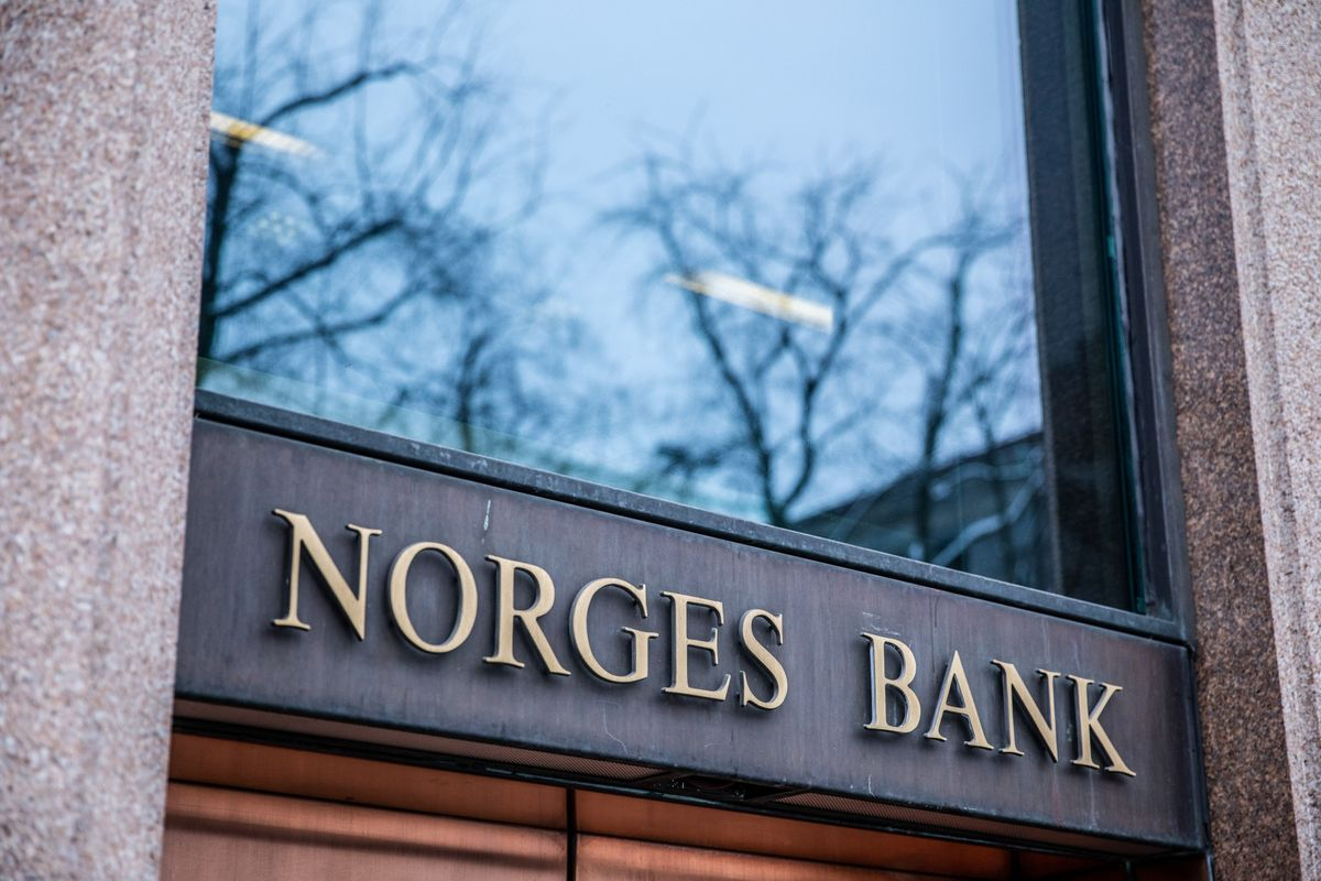 Norges Bank Sees Rate Hike in September Amid Hawkish Shift