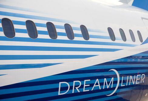 Boeing 787 Battery Fix Wins U.S. Approval to Resume Flights
