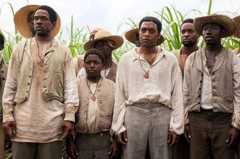 12 Years a Slave: Now Playing in Theaters Again, and at Home