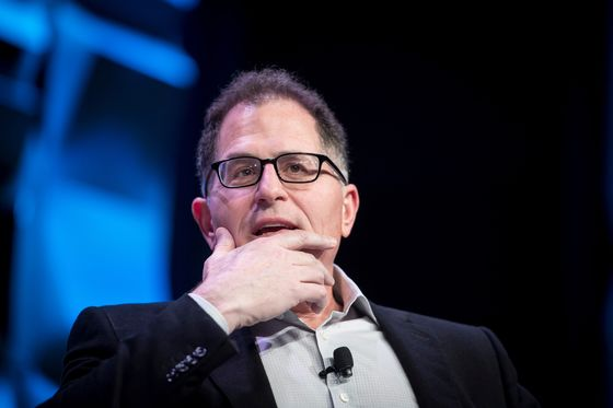Dell to Return to Public Markets With Tracking Stock Buyout
