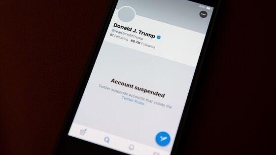 Tech Under Pressure After Parler Goes Dark, Twitter Drops