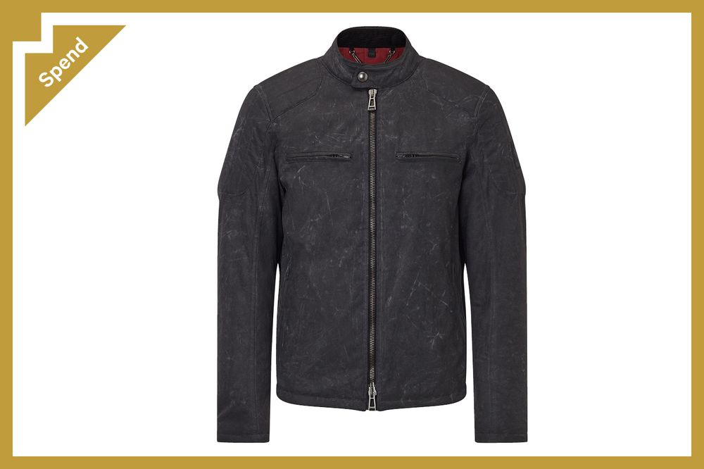 d1173cceaa Belstaff's New Collection Honors Formula 1 Legend James Hunt - Bloomberg