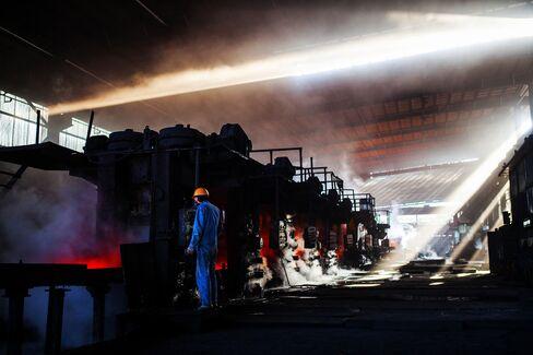 North China Strip Steel's Market Price Keep Falling